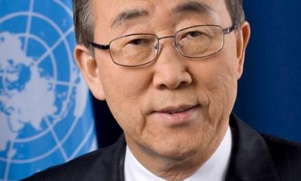 Secretaries Generals of United Nations