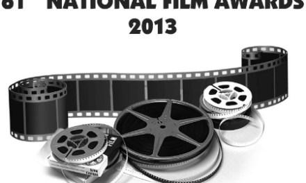 61st National Film Awards