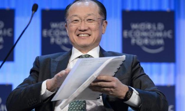 Chief Economists of World bank IBRD