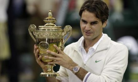 Grand Slam 2014 Winners