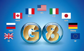 Group 8 G8 Countries