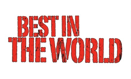 Best in the World III