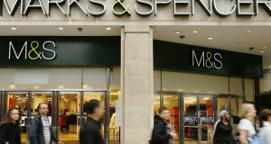 Marks and Spencer pulls online ads from Google