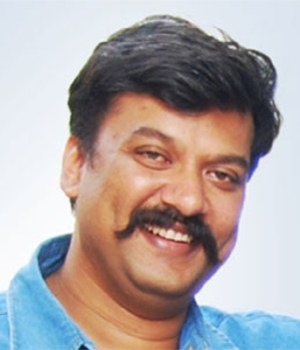 Dev Amritesh, President & Chief Business Officer, Domino's Pizza India