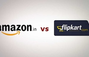 Amazon's losses double to Rs 3,572 crore in bid to topple India No 1 Flipkart