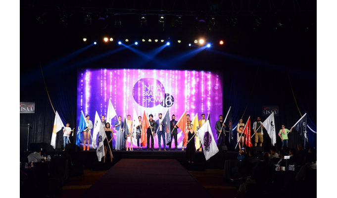 India Brand Show showcases the look of the season