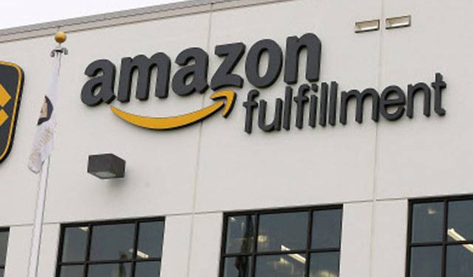 Amazon to open its biggest campus in Hyderabad