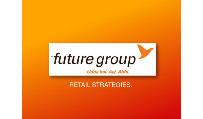 Future Group aims to clock revenue to Rs 20,000 crore by 2021