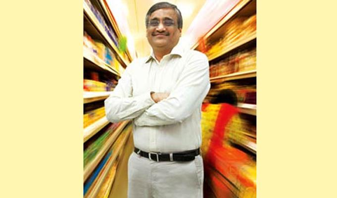 Future Group to increase Nilgiris supermarket stores to 1,000