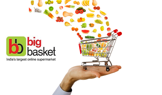 Big Basket starts new Express Delivery service