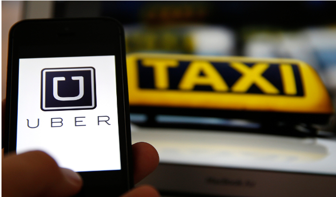 Uber accuses Ola of making false bookings