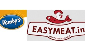 venky's and easymeat