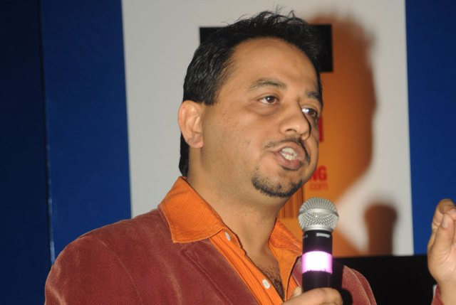 East India Retail Summit Conference 2013 <br/>Surojit Sen Director Integrated Marketing