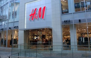 H&M to open India's first flagship store at DLF Mall of India