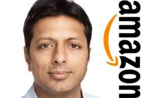 Amazon India head joins Jeff Bezos' team