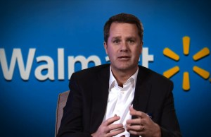 Walmart CEO pay rises slightly to $19.8 million