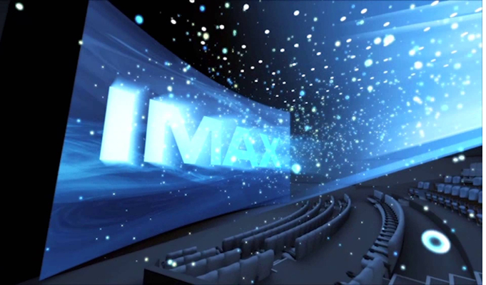 Inox Leisure pens down movie theatre deal with IMAX