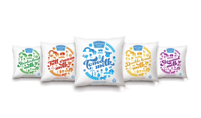 Mother Dairy to sell jute bags to curb polythene use