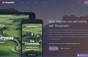 Shopmatic to launch consumer-centric services in India