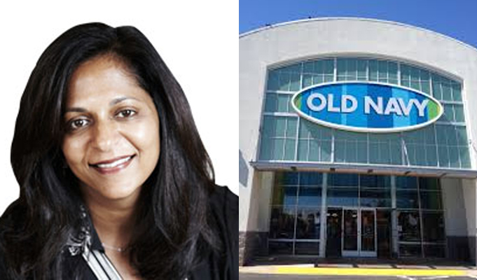 Sonia Syngal named President of Old Navy