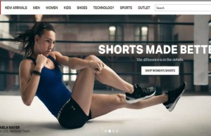 Under Armour's apparel sale hits $666.6 million in FY16
