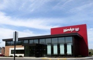 Wendy's to open 40-50 stores in next 5 years