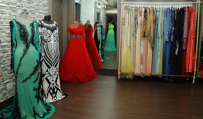 Pics: Elysian by Gitanjali launches first flagship store in Kolkata