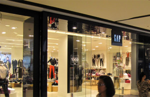 Gap sales slide in April, retailer gives a grim outlook