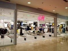 H&M opens first flagship store in Punjab