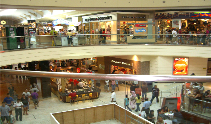 Malls with heart and soul: India's top 4