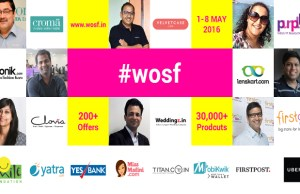 Leading consumer brands collaborate to launch WOSF