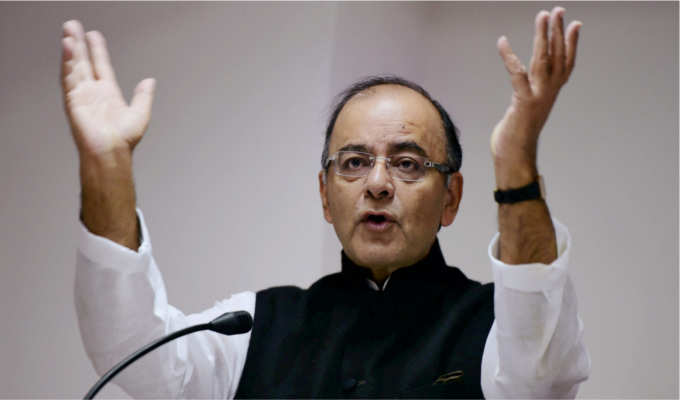 Tax will have to be paid; says Arun Jaitley to jewellers