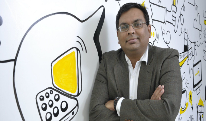 FreeCharge appoints Govind Rajan as CEO, Kunal Shah elevated as Chairman