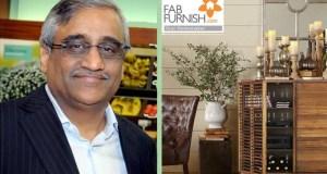 Fabfurnish will become profitable by next month: Kishore Biyani