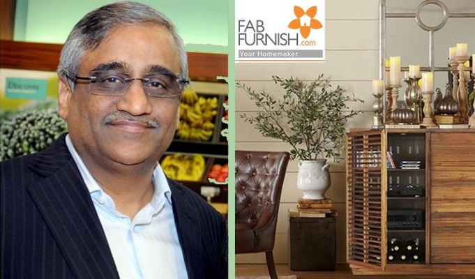 Fabfurnish will become profitable by next month: Kishore Biyani