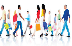 PwC's Total Retail Report 2016: Shoppers say they want a revolution