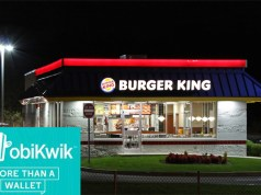 Now, go cashless at Domino's, Burger King with MobiKwik