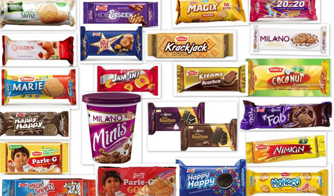 73-year-old biscuit pioneer, Parle-G becomes India's first ...