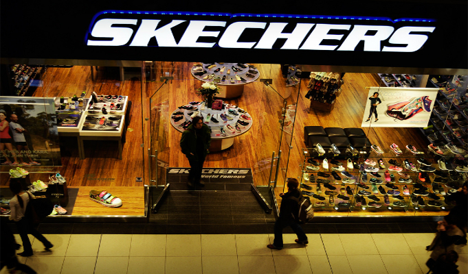 Skechers to double store count in India