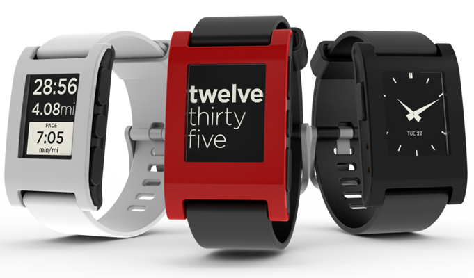 Smartwatch Pebble enters India, eyes 1 lakh unit sales in a year