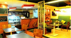 T'Pot Cafe to open 30 more outlets in 2016