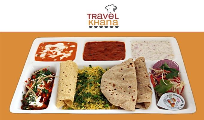 TravelKhana revamps app for easy order at internet-free zones