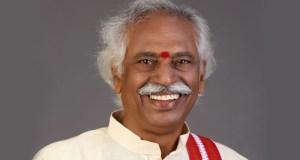 Bandaru Dattatreya asks Telangana government to submit new textile proposals