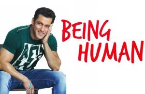 Salman Khan's Being Human foundation, Mandhana sign exclusivity pact
