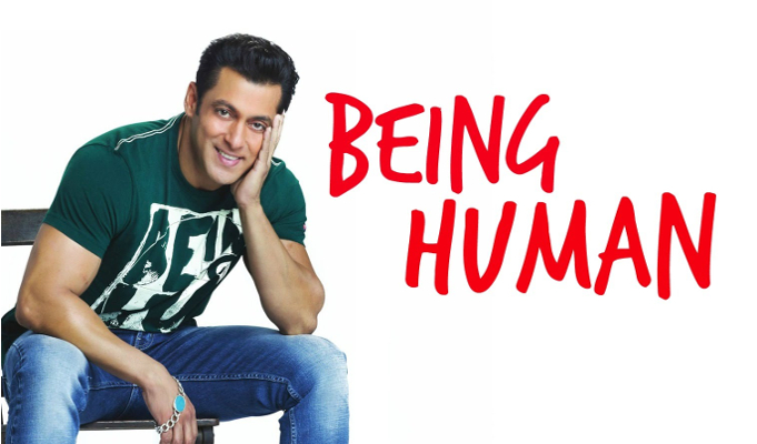 Image result for Salman Khan (Being Human)