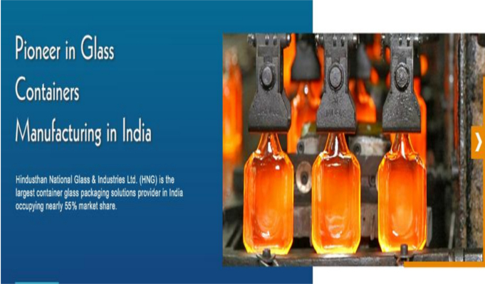 Hindusthan National Glass eyes retail foray