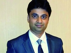 Kiran Komatla, Associate VP-IT, Burger King India Pvt. Ltd