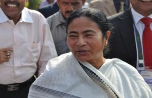 FDI will kill Indian brands, says Mamata Banerjee