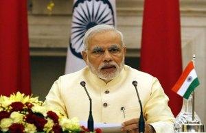 Modi reviews preparedness to roll out GST