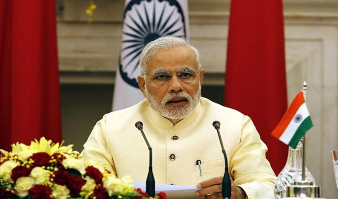 Modi reviews preparedness to roll out GST